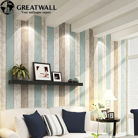 Buy great wall modern wallpapers for boy - Papel de pared moderno ...