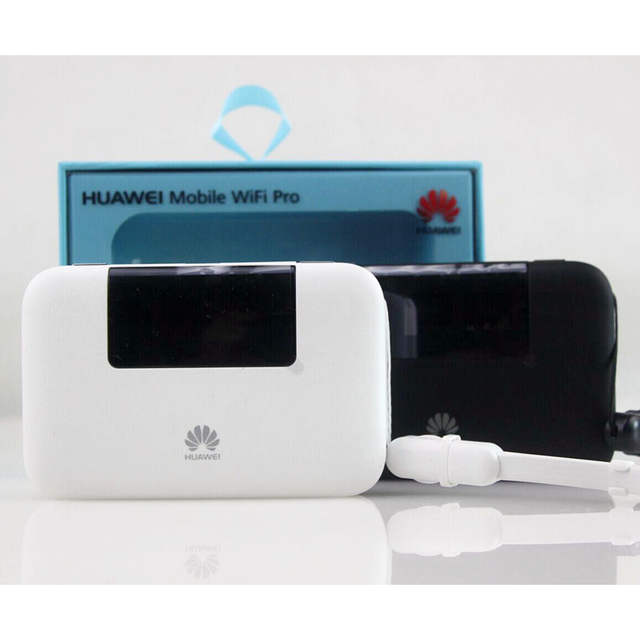 Huawei CE0682 Wireless Pocket WiFi Router with Ethernet Port Huawei