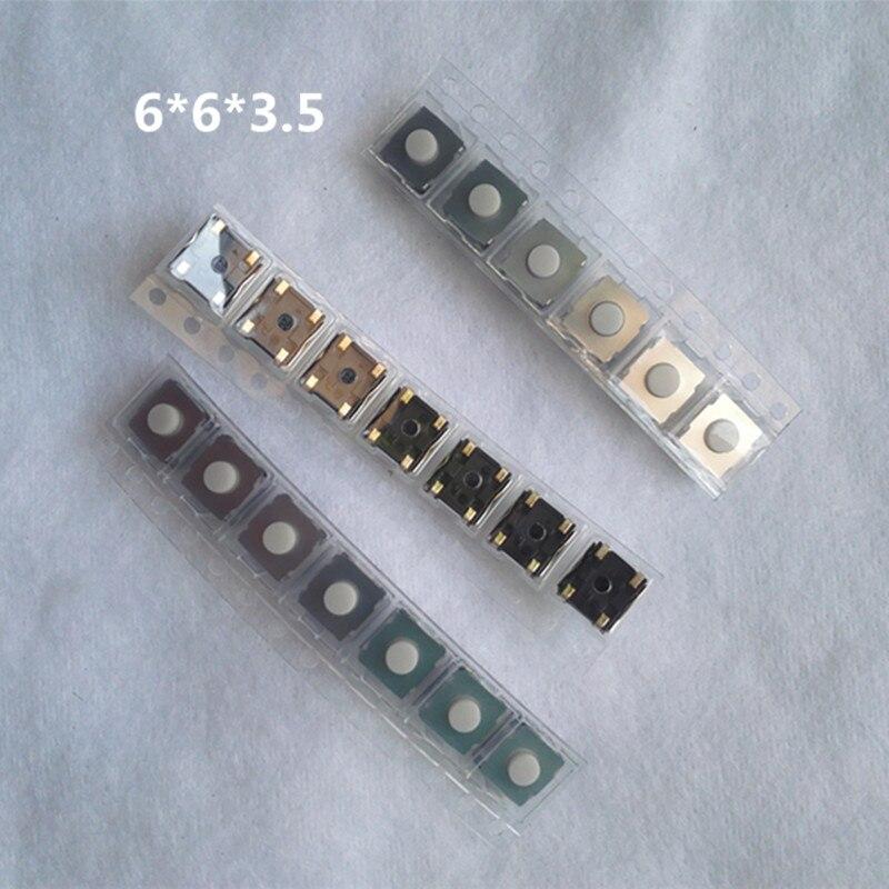 dakatu 6635 micro interruptor de botao botao 04