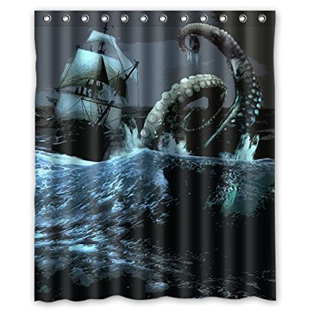 Popular Boat Shower Curtain-Buy Cheap Boat Shower Curtain lots ...