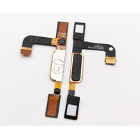 10pcs Lot Original For Nokia5 For Nokia 5 5 2 Fingerprint Sensor Scanner Flex Cable Home