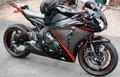 7 regalos + nuevo para honda cbr1000rr 08 09 10 11 cbr 1000rr 1000 MC8110 CBR1000 RR 2008 2009 2010 2011 Carenado rojo negro plateado gris