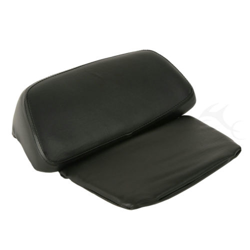 Chopped Tour-Pak Backrest Pad For Harley Touring & Tri Glide models Street Road Glide FLHX FLTRX 2014-2017 Electra Glide CVO аккумулятор joyroom nick d m175 20000mah red