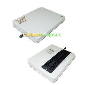 Image 4 - Nouveau RT809F programmeur électronique Kits LCD universel EPROM FLASH VGA fai AVR GAL PIC programmeur + carte dextension PEB 1 + ligne FFC