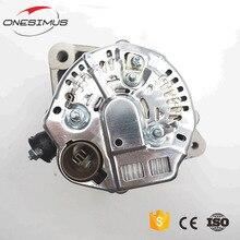 Alternator 12V/70A OEM 27060-74020/27060-74410/27060-74360 for 3SFE/4SFE CAMRY CELICA 2.0L L4