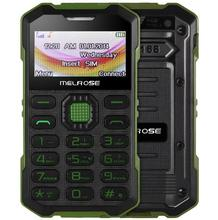 Original Melrose S2 Mini Phone With MP3 Camera Bluetooth Ultra-thin 1.7Inch Outdoor Shockproof Dustproof Phone(China)