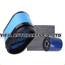 Filtre à Air, de cabine ou dhuile pour HUMMER H2 6.0L V8 2003 – 2006, 6.2L V8 2007 2009