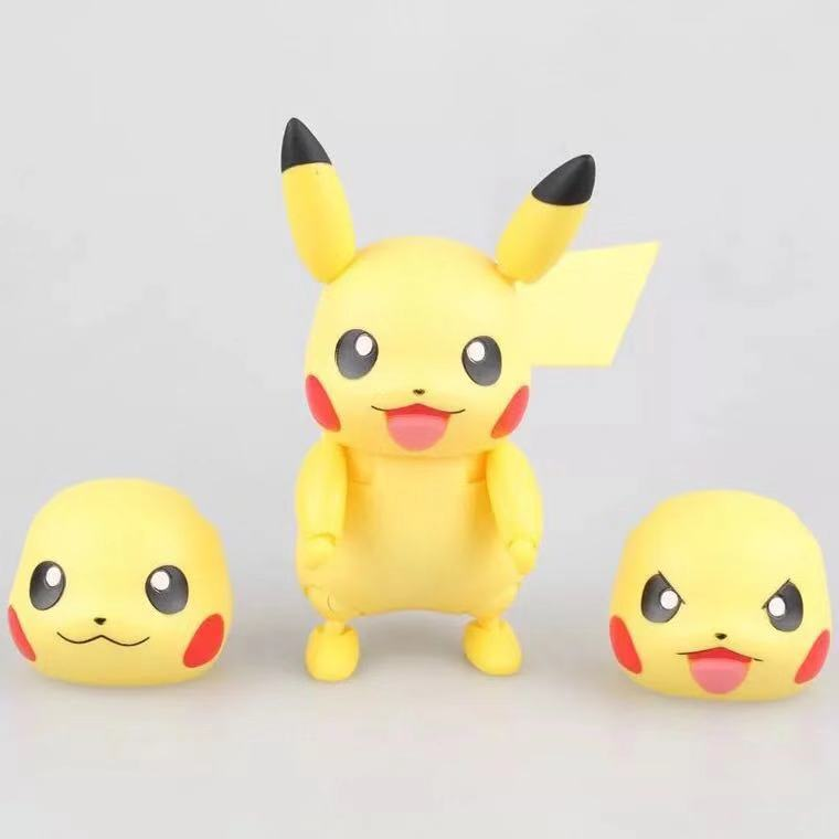 8cm-hot-toys-pika-face-changeable-anime-figure-small-toy-font-b-pokemones-b-font-action-figure-toys-model-figure-toys-birthday-gift