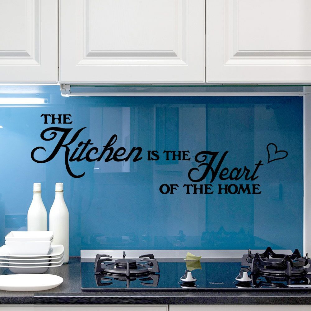 Creative Wall Stickers home decor Kitchen Wall Stickers Pub wall ...