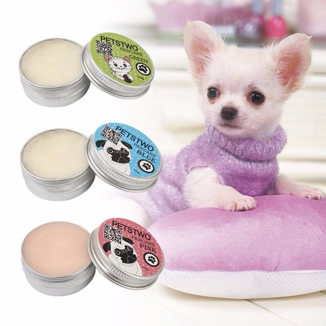 Pet Paw Care Creams Puppy Dog Cat Paw Care Cream Moisturizing Protection Forefoot Toe Health Pet Products Cute pet body care 1