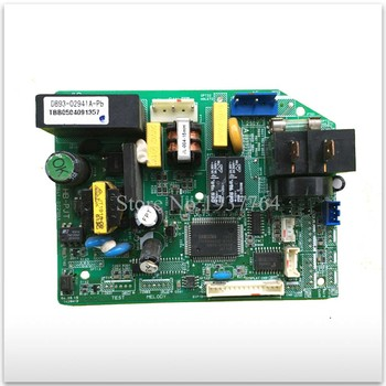 used for Air conditioning computer board circuit board KFR-35G/WCA DB93-02941A-Pb DB41-00298A