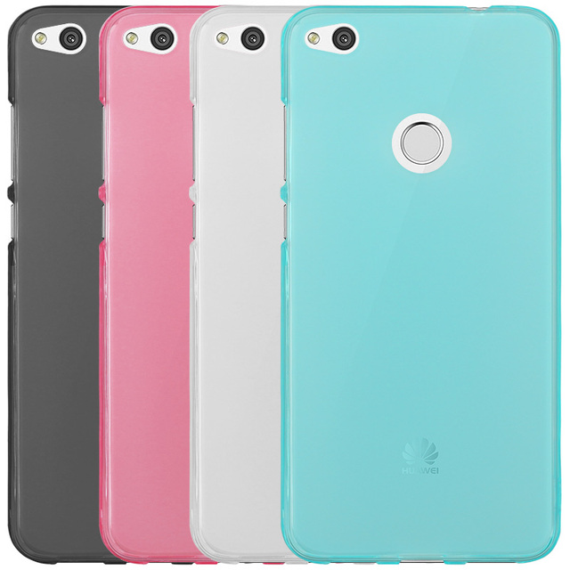 size 40 d2036 59af8 US $1.99 |GodGift Huawei Honor 8 Lite Case Cover Matte Huawei Honor 8 Pro  Case TPU Soft Phone Cover Case For Huawei Honor 8 Lite Pro Cover-in ...
