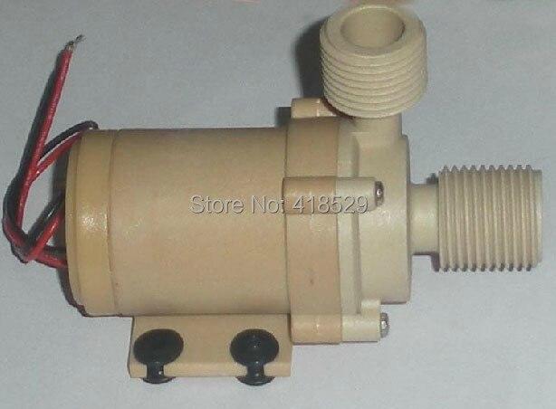 Dc 12 V 240l/h Ultra Ruhigen Bürstenlosen Motor Tauch Pool Wasser Pumpe Heimwerker