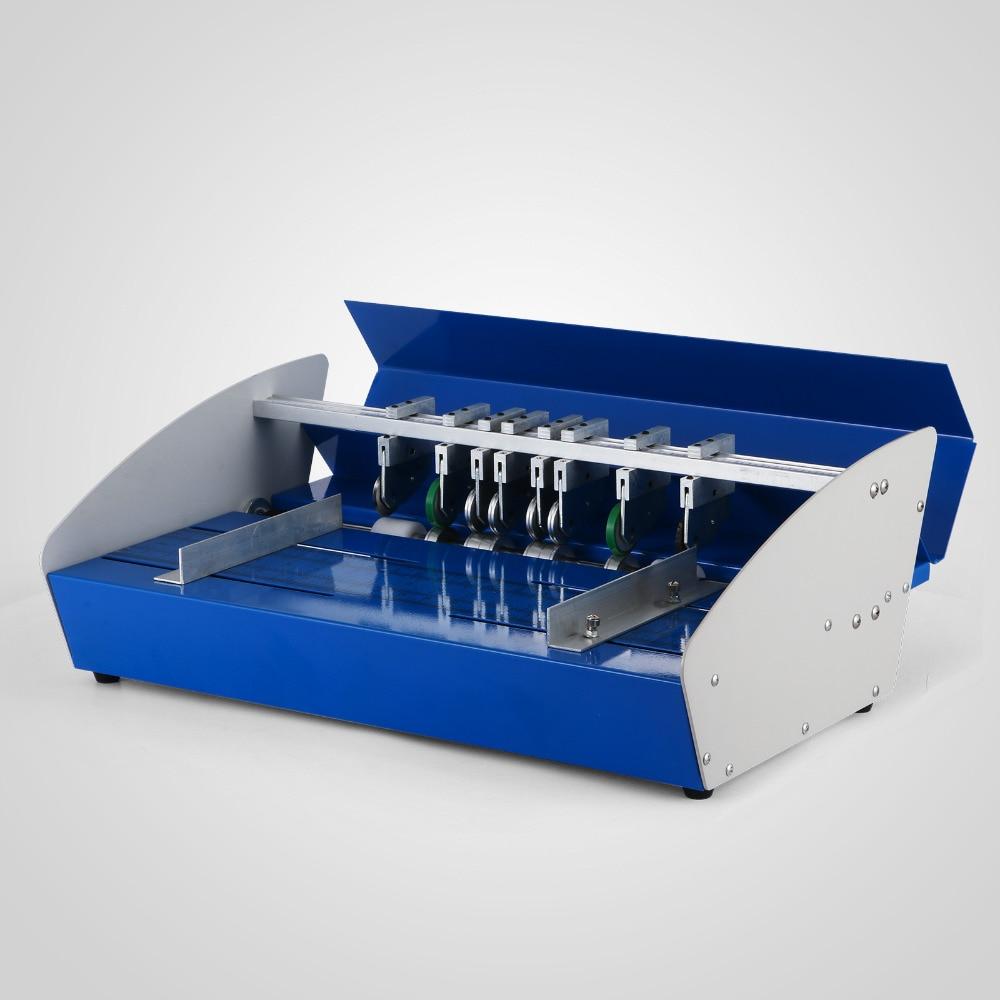 3in1 18 Electric creasing Machine Paper Creasers Cutters Perforator
