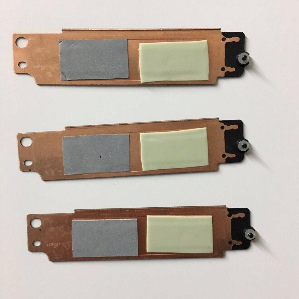Բոլորովին նոր բնօրինակ նոութբուք SSD - Համակարգչային մալուխներ և միակցիչներ - Լուսանկար 2