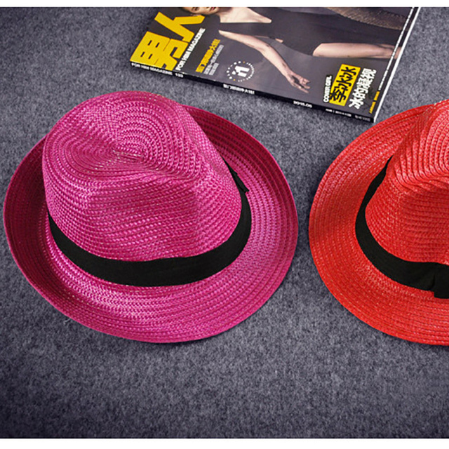 Fashion Summer Hat for Women Holiday Beach