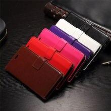 PU Leather Case For Huawei Y3 II Case Флип 4.5 Дюймов Стенд Wallet Слот для карты Крышка Для Huawei Y3 ii Huawei Y3 2 Case Капа Fundas