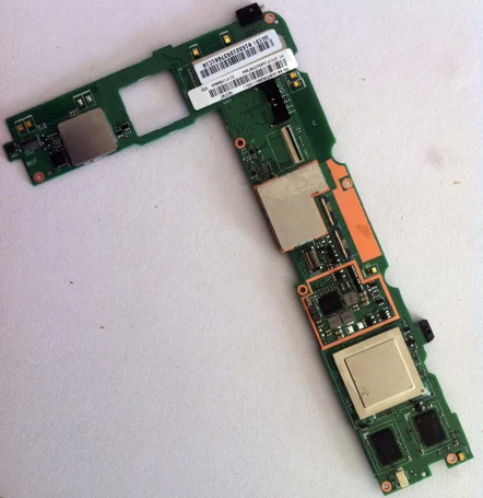 In Stock Tested Working For ASUS Google Nexus 7 1st ME370T 2012 WIFI 8G Version Motherboard Logic