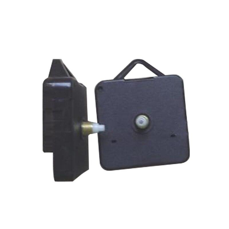 Silent Quartz Wall Clock Spindle Movement Mechanism Part DIY Repair in Clock Parts Accessories from Home Garden
