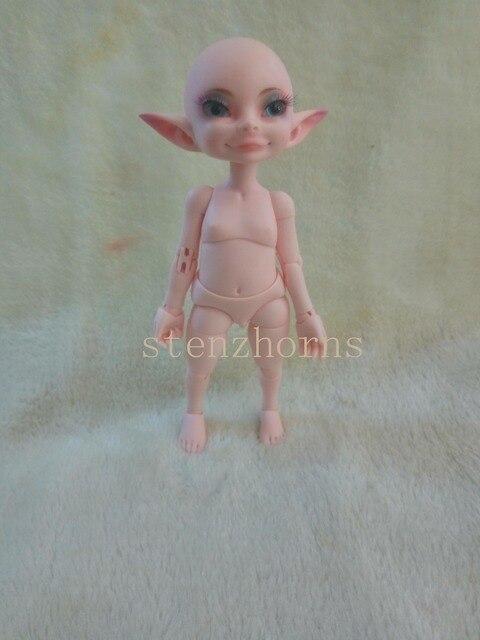 stenzhorn Bjd dolls fairyland RealFeeToki Basi Human Free Eye 1