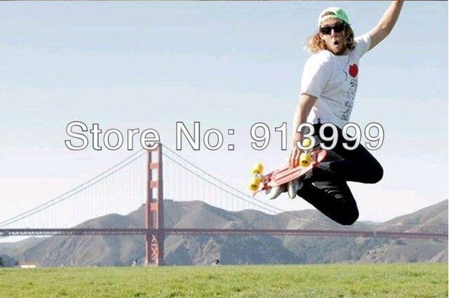 Penny mini plastic skate board