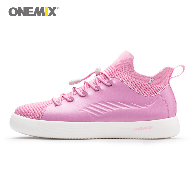 ONEMIX Shoes Men Casual Sneakers Vintage Trend High Quality Weaving Vamp Flats Black Skateboarding Shoes Multi-function ShoesONEMIX Shoes Men Casual Sneakers Vintage Trend High Quality Weaving Vamp Flats Black Skateboarding Shoes Multi-function Shoes
