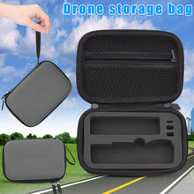 Портативный водонепроницаемый чехол для переноски дорожная сумка для хранения для DJI Osmo Карманный карданный камеры EM88