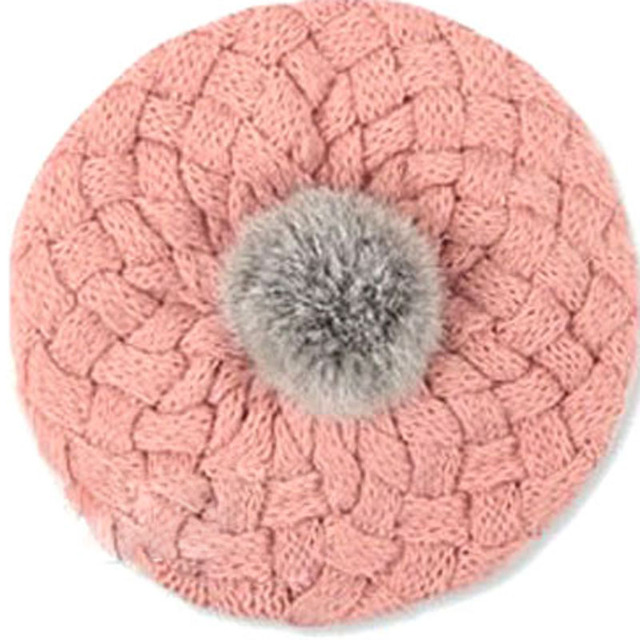 Kid's Crochet Beanie 2