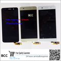 Original! White/Black/Gold LCD screen display+touch digiziter For Huawei Y6 free shipping,Test ok