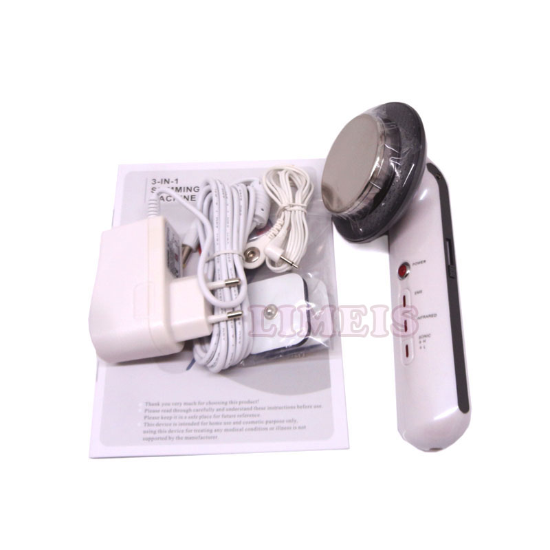Hotsale!EMS infrared ultrasonic body massager device ...