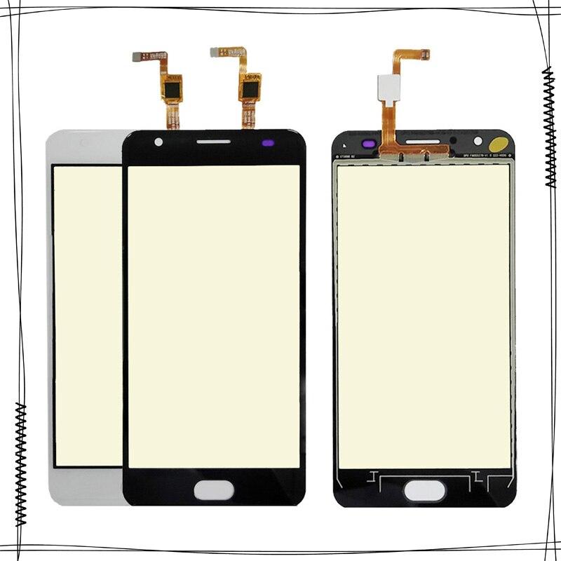 Écran tactile Senor Pour Oukitel K8000 Écran Tactile Digitizer Façade En Verre de Remplacement Touchpad
