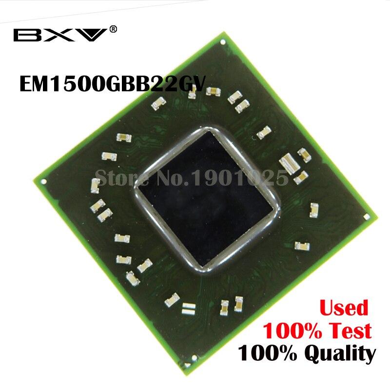 100% test very good product EM1500GBB22GV bga chip reball with balls IC chips100% test very good product EM1500GBB22GV bga chip reball with balls IC chips