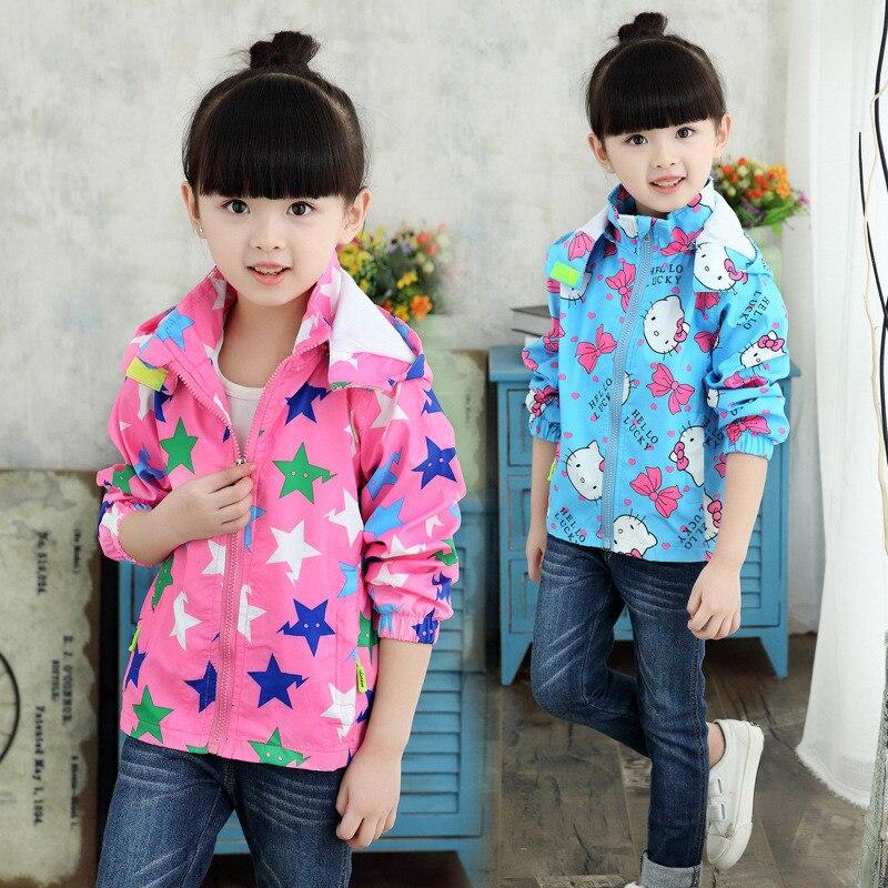 Online Get Cheap Kids Spring Coat for Girls Next -Aliexpress.com ...