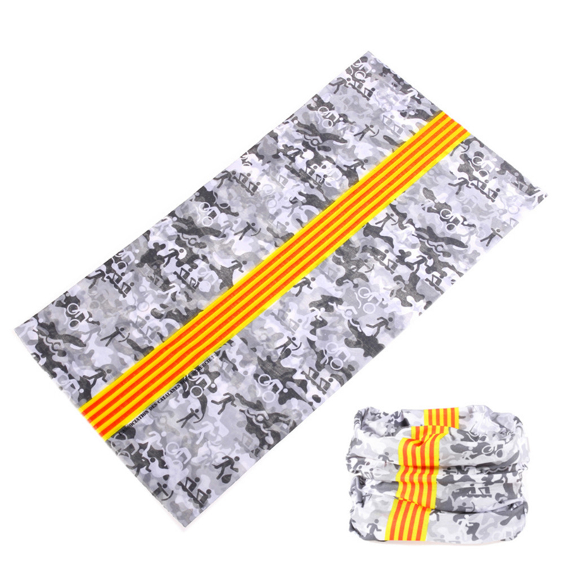 New Multicam Tactical Mask Shemagh Military Bandanas Men Hunting Neck Gaiter Buffe Multi Use Face Shields Women Scarves Headwear
