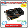 Gigabyte GTX 1060 WINDFORCE OC 6G GV-N1060WF2OC-6GD GPU Video Cards Graphics Card PCI-E X16 3.0 for Desktop 8K