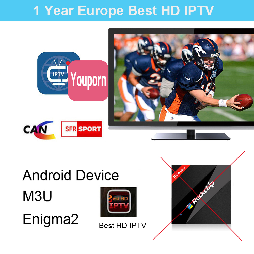 1 year 2000+ Channels Europe Arabic French Belgium Germany IPTV Code Live TV For M3U Mag25x France Belgian Android TV Box mag 200 в киеве