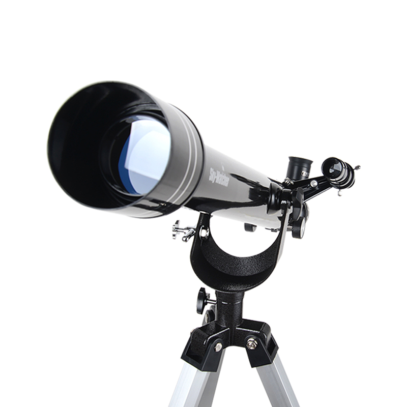 Quality Zooming Outdoor Monocular Space Astronomical Telescope With Portable Tripod Spotting Scope 700/60mm Telescope bosma 80 900 astronomical telescope monocular equatorial refractive fully coated telescope with portable tripod w2358b