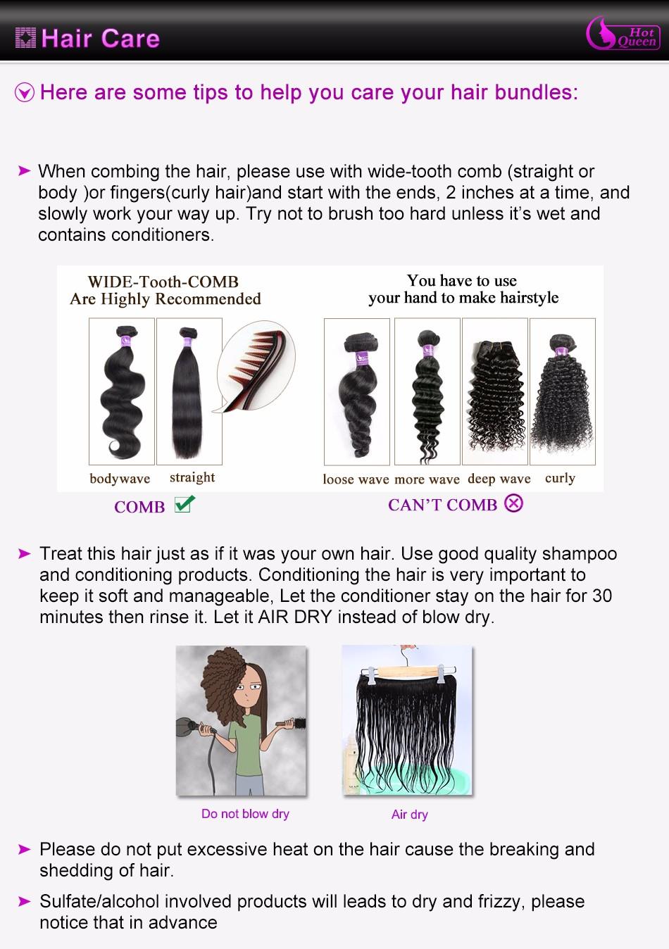 5-hair care