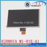 HD החדש 8 ''אינץ F8 HJ080IA-01e M1-A1 HJ080IA-01e IPS tablet החלפת מסך תצוגת LCD משלוח חינם M1-A1