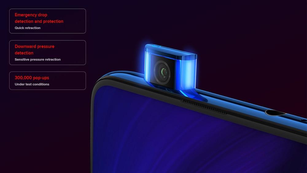 AMOLED Rear Smartphone XIAOMI 28
