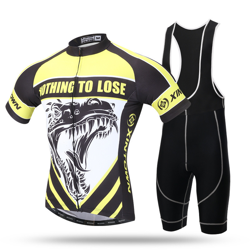 XINTOWN Team Cycling Jersey Summer Ropa Ciclismo Sport MTB Bike Maillot Bicycle Wear Bib Shorts 3D GEL PAD Cycling Clothing polyester summer breathable cycling jerseys pro team italia short sleeve bike clothing mtb ropa ciclismo bicycle maillot gel pad