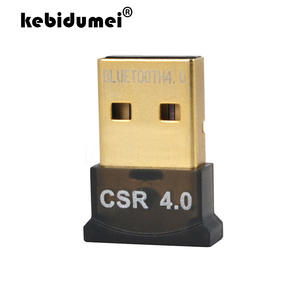Adapter Dongle Computer Laptop Bluetooth-4.0 Wireless Kebidumei No with 3mbps for Notebook