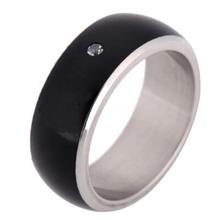 Smart Ring for Mobile Phone