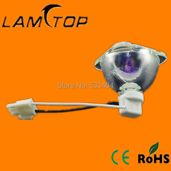 LAMTOP  5J.J0A05.001    Hot selling  original projector bare lamp wigh good quality  for  MP525ST original s02 40276 maxon dc motor 144474 selling with good quality