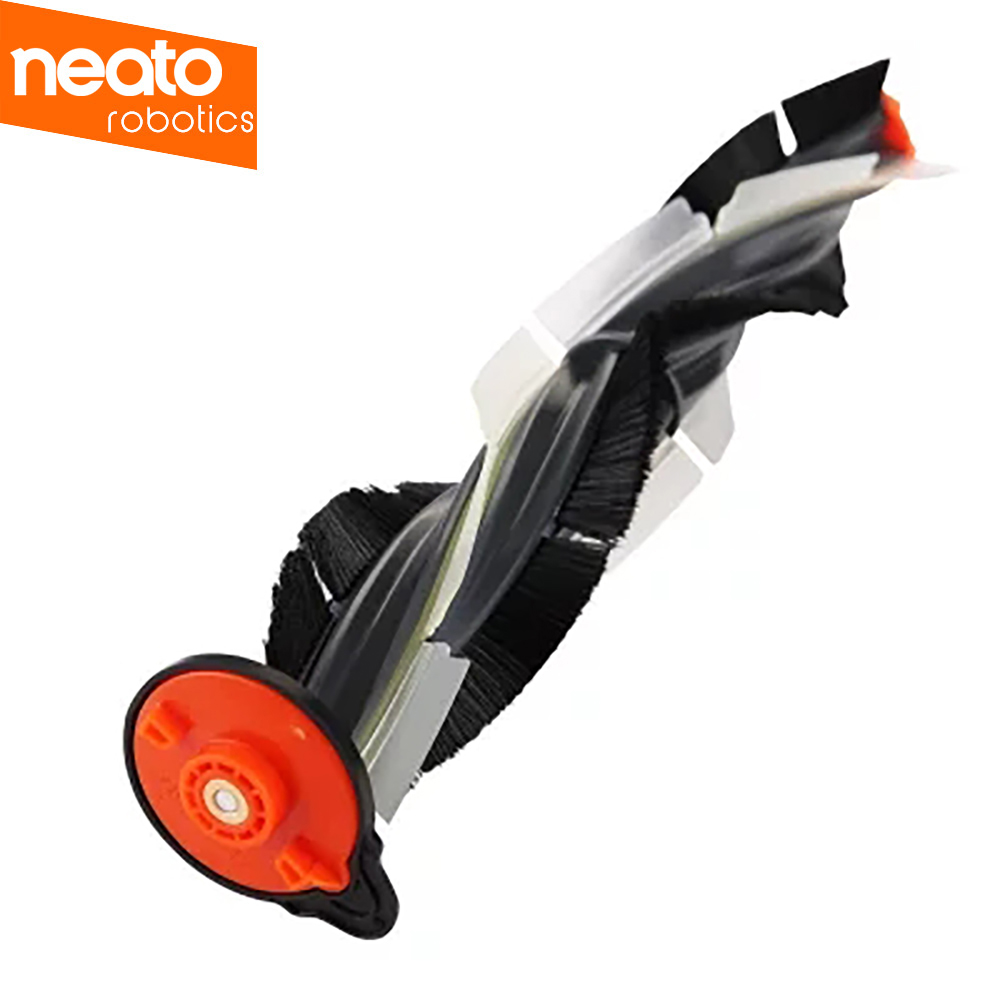 Replacing Neato Botvac D Series D75 D80 D85 WIFI Connecting D3 D5 Combination Brush Blades and