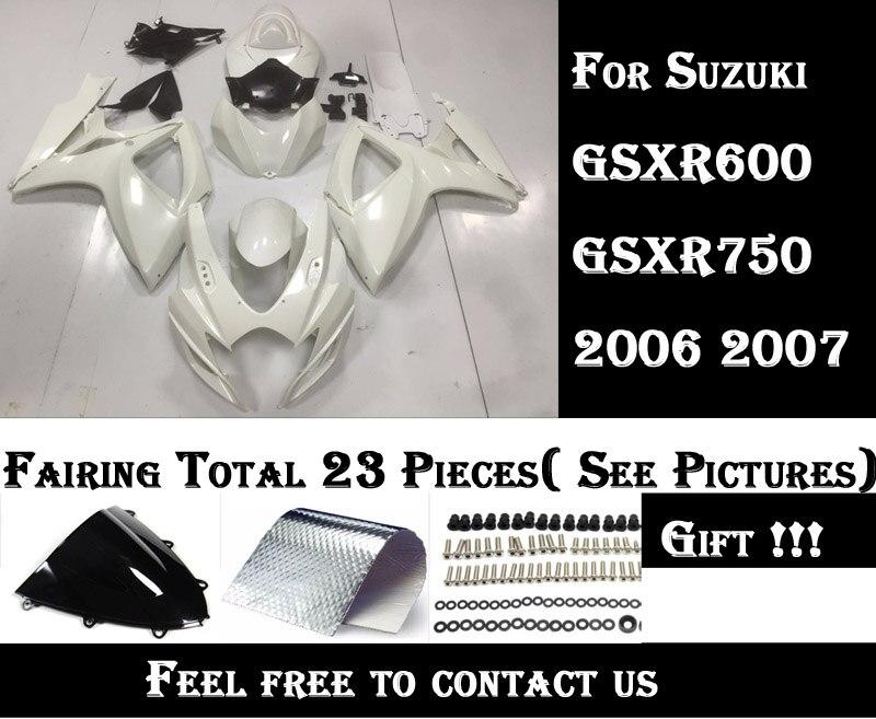 GSXR600 06