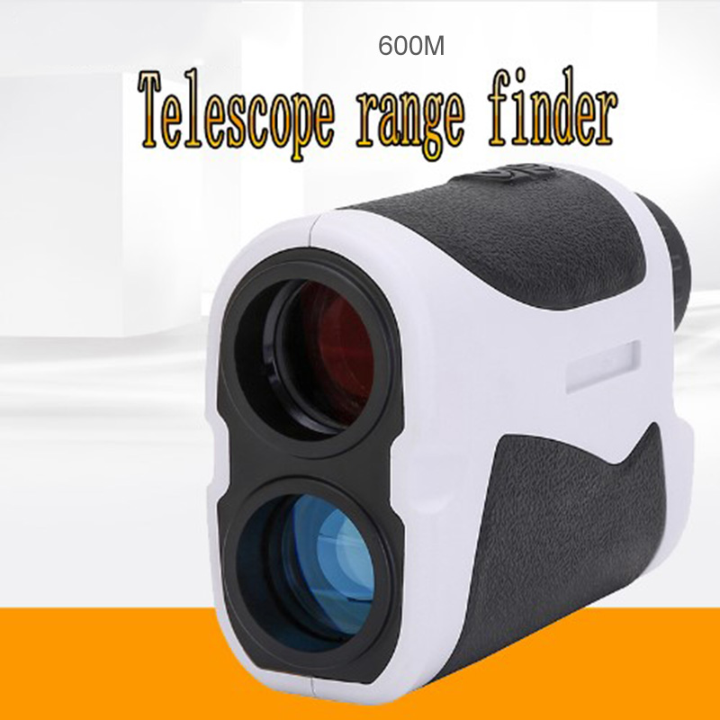 600m laser rangefinder Golf Hunting measure Telescope Digital Monocular laser Distance Meter speed Tester Laser Range finder ziyouhu new hunting monocular telescope 6x25 golf laser range distance meter speed rangefinder 600m range finder for golf sport