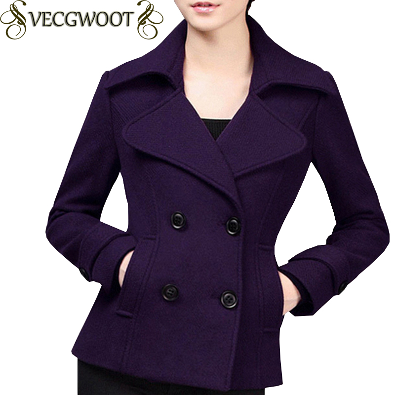 Guesod 2018 Wool Coat Women Winter 1005 Wool Solid Color Long Design Coat New Arrive A Wide Selection Of Colours And Designs Jackets & Coats