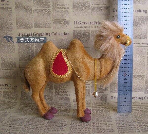 0bf02b4e5522a1 Mooie simulatie camel speelgoed imiteren leuke kameel model gift over  22x7x25 cm in Mooie simulatie camel speelgoed imiteren leuke kameel model  gift over ...