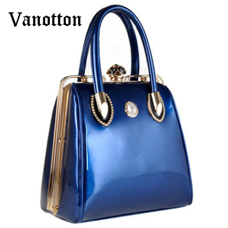 ФОТО Fashion Skull Diamonds Women Bag Crystal Ladies Evening Bag Bride Tote Bag Fashion Women Wedding Handbag Brand Designer Sac
